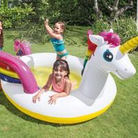 Intex Kolam Renang Unicorn - Intex Kolam Mandi Anak