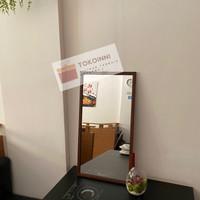 Cermin gantung cermin dinding kualitas premium uk. 64 x 34cm