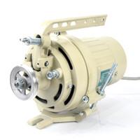 Dinamo Mesin Jahit Garmen Industri Highspeed Clutch Motor 400 Watt