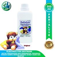 Pedialyte Electrolytes Dextrose - Original - Bubble gum - Isi 500 ml