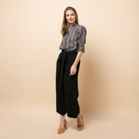 Zaza Striped Blouse by ALYSSA