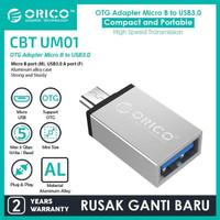 ORICO OTG Micro USB to USB3.0 Adapter - CBT-UM01 Converter
