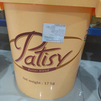 butter corman patisy repack 500gr