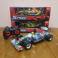 Mainan RC Car Formula F1 - Mainan Mobil RC Formula F1