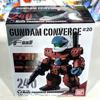 FW Gundam Converge #20 Mass Produces Guncannon