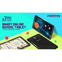 Tablet Advan X7 Pro 2020 2/16 Ram 2GB Internal 16GB Garansi Resmi