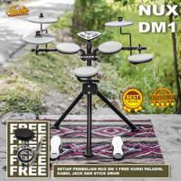 Drum Elektrik Nux DM1 DM 1