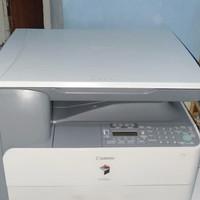 mesin fotocopy mini canon iR1024