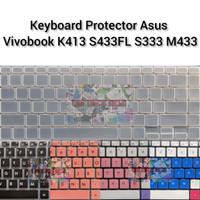 Keyboard Protector Asus Vivobook S14/S15 S433 K413 E401 S433FL M433