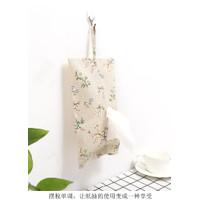 Hanging Tissue Pouch holder Dompet Tisu Gantung tas tisu basah kering
