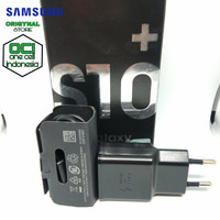 casan Charger Samsung S10 S10+ S10e Fast Charging Original Type - C