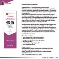SARM SARMS CARDARINE GW501516 GW 501516 IRONLABS3 30 MG 30 ML READY