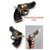 Korek Api Bara Pistol Mini Senter 3140
