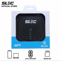 SLEC SP7 Dual Bluetooth Speaker Wireless Mega Bass