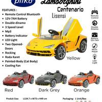 Mobil aki anak Lamborghini Pliko 3898