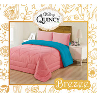 BED COVER SET VALLERY QUINCY KING UK 180x200x30 - POLOS