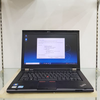 Laptop Lenovo Thinkpad T430 |i5 8GB-120gb SSD| Nvidia & Intel HD 4000