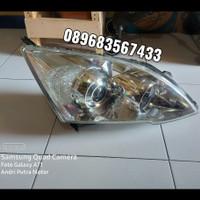 Headlamp Lampu Depan Honda CRV 2008-2012