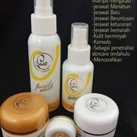 BebwhiteC Bebwhite C Paket Cream Wajah ( Acne / Glow)