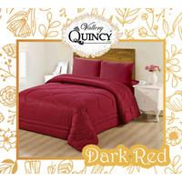 BED COVER SET VALLERY QUINCY KING UK 180x2200x30CM -
