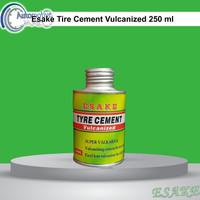 Esake Tire Cement Lem Ban Tubles TipTop 250 ml