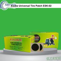 Esake Universal Patch ESK-02 Karet Koyok Tambal Ban TipTop