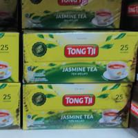 Tong Tji Teh Celup Jasmine Tea 25s
