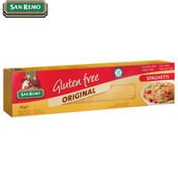 San Remo Gluten Free Pasta Spaghetti 350