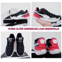 Sepatu Basket Puma Clyde Hardwood LOW Dreamville