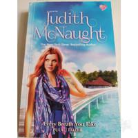 Novel Dastan Every Breath You Take - Judith McNaught