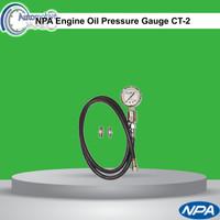 NPA Oil Pressure Gauge CT-2