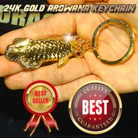 Gantungan Kunci Arwana / Arowana Keychain