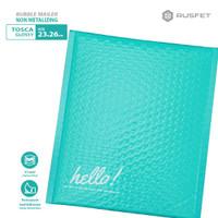 Amplop Bubble Bubble Mailer 23cm x (26+5) cm - Tosca