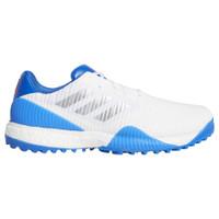 Sepatu Golf Adidas CODECHAOS White Blue Original