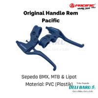 Handle handel rem PVC sepeda BMC MTB fixie merk pacific