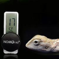 Thermometer LCD 3 D Kandang Reptil Merk Nomoypet Kandang Reptil