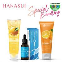 HANASUI Paket Vitamin C