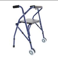 Alat Bantu jalan , rollator walker fs 914 L GEA