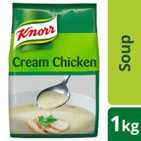 knorr cream soup chicken 1 kg