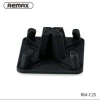 Remax Car Holder Pyramid RM-C25 - Black / RM-C25BK