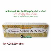 Terjemah Al Bidayah Wa An Nihayah Set 22 Jilid