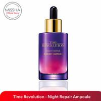 MISSHA Time Revolution Night Repair Ampoule -50ml