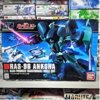 HG 1/144 RAS-96 Anksha