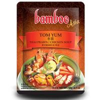 Bamboe Bumbu Tom Yum 60 gr / Tom Yam TomYam TomYum Asia