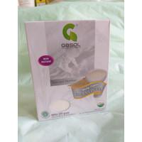 Gasol Beras Putih - Tepung Organik - Makanan Bubur Bayi Mpasi