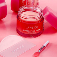 ORIGINAL - Laneige lip sleeping mask [Berry] 20g