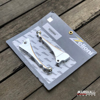 Handle Rem Zelioni 3D Long Chrome for All Vespa Matic (Non GT)