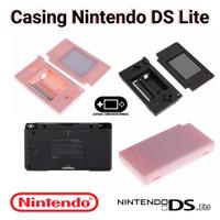 Casing Shell Nintendo DS Lite Case NDS Lite NDSL Termurah !!!