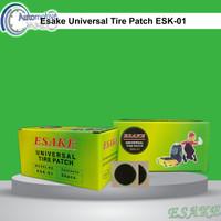 Esake Universal Patch ESK-01 Karet Koyok Tambal Ban TipTop