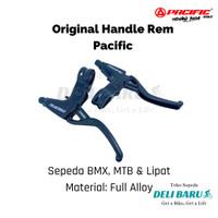 Handle handel rem full aloy sepeda BMX fixie MTB merk pacific